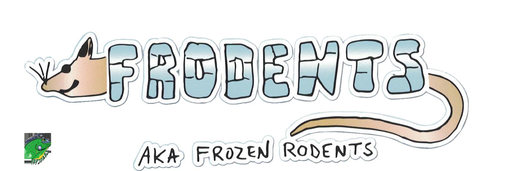 wholesale frozen mice